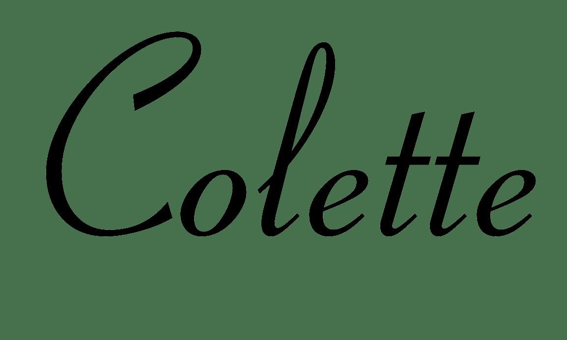 Colette Maastricht